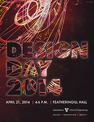 Senior Design Day 2014