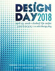 Senior Design Day 2018
