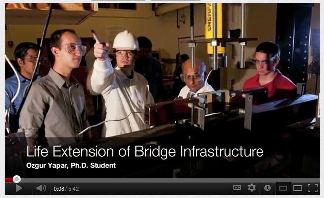 Civil Engineering Video Link