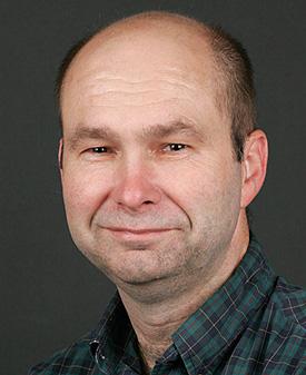 Douglas Fisher
