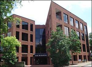 MuMS building