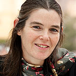 Daphne Koller portrait