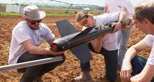 Vanderbilt University School of Engineering Rocket Club