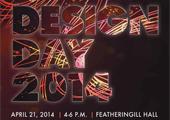 Senior Design Day 2014