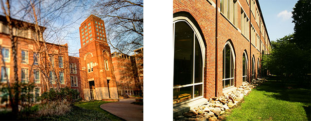Buildings | About | School of Engineering | Vanderbilt ...