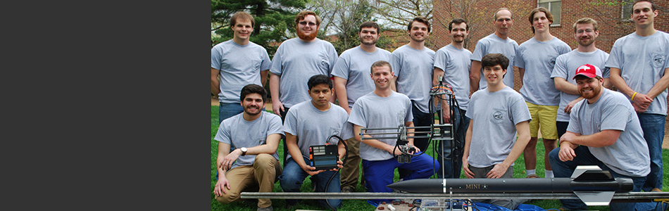 Aerospace Club Wins NASA launch challenge for third year in a row
