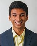 Aditya Karhade (Bosley Jarrett)