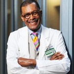 Cardiologist Andre Churchwell