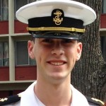 Midshipman William Bearden
