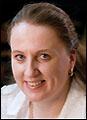 Clare McCabe