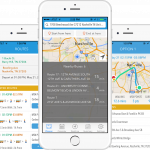 T-HUB, designed by engineers at Vanderbilt's Institute for Software Integrated Systems, is designed to attract and retain bus riders by taking out the guesswork.