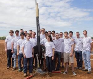 Thrustworthy-team-2016-NASA-launch